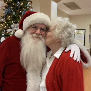 Santa Earl T - Santa Claus / Holiday Party Entertainment in Moreno Valley, California