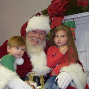 Santa Charles - Santa Claus / Holiday Entertainment in Easley, South Carolina