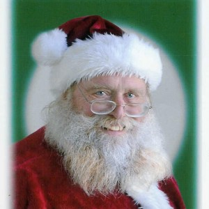 Santa Ed - Santa Claus in East Wenatchee, Washington