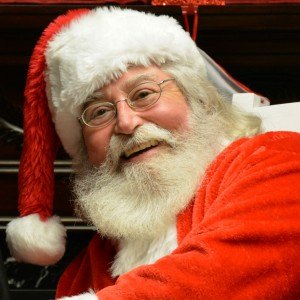 Santa Ed - Santa Claus / Holiday Party Entertainment in Flagler Beach, Florida