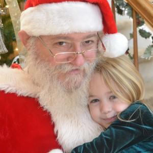 Santa EdG - Prince William - Santa Claus in Woodbridge, Virginia