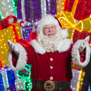 Santa Edmonton - Santa Claus / Holiday Entertainment in Edmonton, Alberta