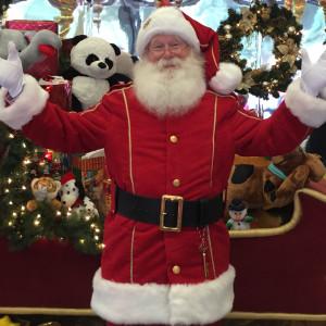 Santa Entertainment - Santa Claus in Independence, Missouri
