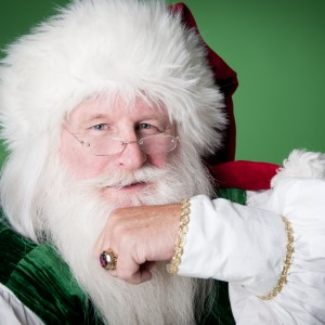 Santa for all Seasons - Actor in Fullerton, California