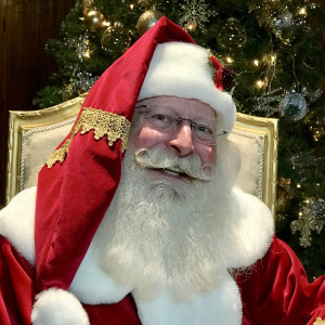 Santa for Hire - Santa Claus / Holiday Entertainment in Orange County, California
