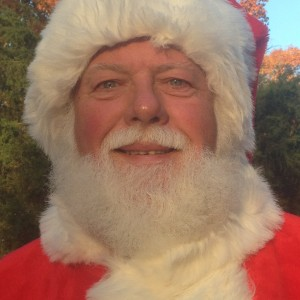 Santa For Hire - Santa Claus in Winston-Salem, North Carolina
