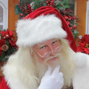 Santa for the Holidays - Santa Claus / Tea Party in Riverside, California
