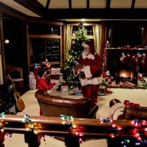 Santa Fred - Santa Claus / Holiday Party Entertainment in Monrovia, California