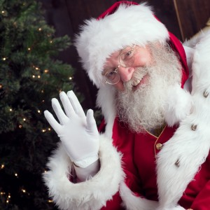 Santa Gary Sisson - Santa Claus in Phoenix, Arizona