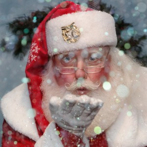 Santa George - Santa Claus in North Smithfield, Rhode Island