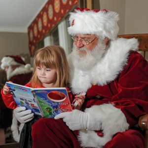 Santa Gerry - Santa Claus in Asheboro, North Carolina