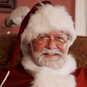 Santa Ward - Santa Claus / Holiday Entertainment in Nashville, Tennessee