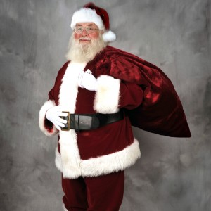 Santa Gordon - Santa Claus in Milwaukee, Wisconsin