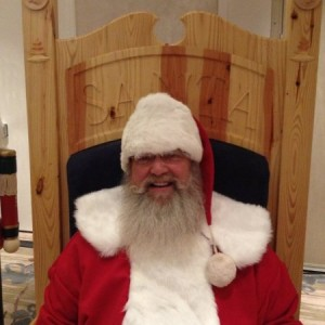 Santa Guy - Santa Claus / Holiday Party Entertainment in Muncie, Indiana