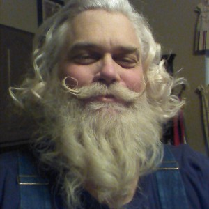 Santa - Santa Claus / Actor in Hamilton, Ohio