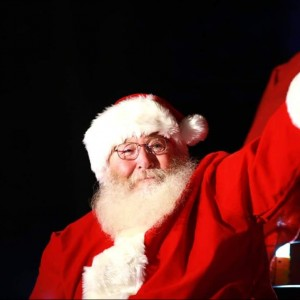 Santa Hutch - Santa Claus / Holiday Entertainment in London, Ohio