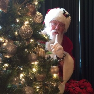 Santa Jim - Santa Claus / Actor in Carmel, Indiana