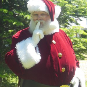 Santa J & The North Pole Team - Actor in Christmas, Florida