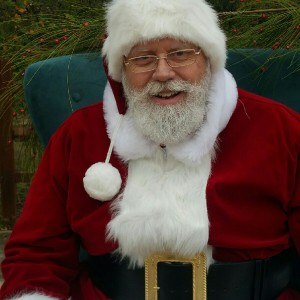Metroplex Santa - Santa Claus / Corporate Entertainment in Dallas, Texas