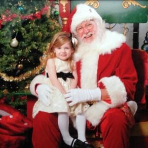Santa Jack - Santa Claus in Moreno Valley, California
