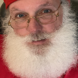 Santa James - Santa Claus in Appleton, Wisconsin