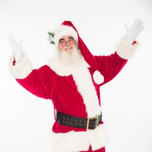 Santa James - Santa Claus / Actor in Naples, Florida