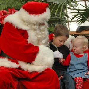 Santa Jeff Brockelsby - Santa Claus in Irmo, South Carolina