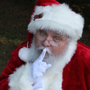 Santa Jeff - Santa Claus in Chattanooga, Tennessee