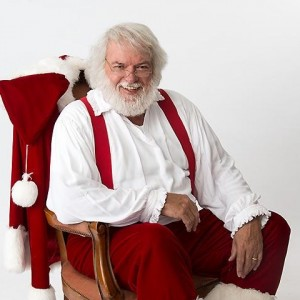 Santa Jerry - Actor in Houston, Texas