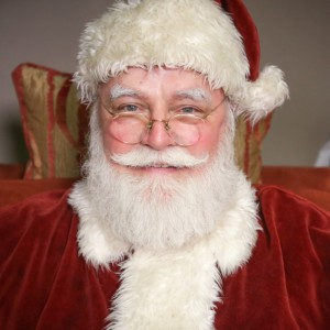 Santa Jim - Santa Claus / Holiday Entertainment in Akron, Ohio