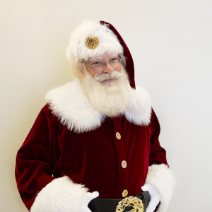 Santa Jim Beidle - Santa Claus / Wedding Officiant in Arlington, Washington