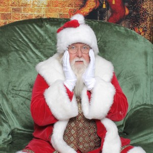 Santa Jim Long - Actor in Carlsbad, California