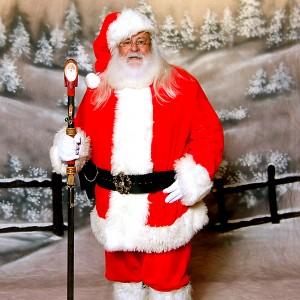 Santa Jim memory maker - Santa Claus / Holiday Entertainment in Brunswick, Ohio