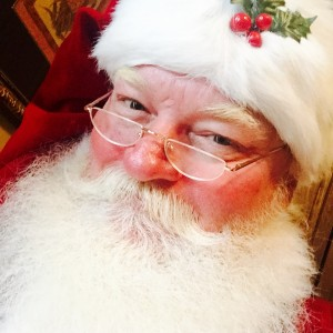 Santa Joe - Santa Claus in Spartanburg, South Carolina
