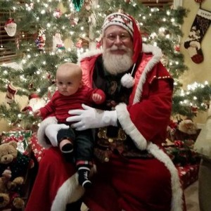 Santa Joe - Santa Claus in Littleton, Colorado