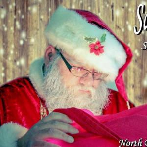 Santa Joe Pritchett Clause - Santa Claus in Carl Junction, Missouri