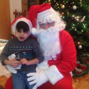 Santa Joe - Santa Claus / Holiday Party Entertainment in Rochester, New York