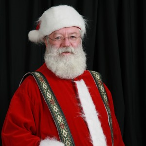 Santa John - Santa Claus in Cheshire, Connecticut
