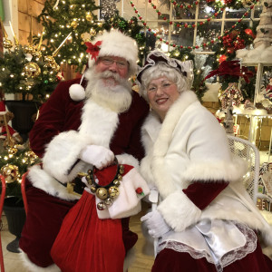 Santa John Claus - Santa Claus / Mrs. Claus in Beacon Falls, Connecticut