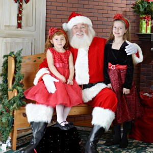 Santa John - Actor in Port Jefferson Station, New York