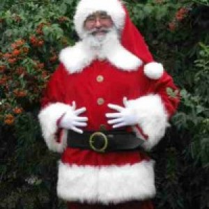 Santa John - Santa Claus in Waldorf, Maryland
