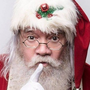 Santa Johnny Dee