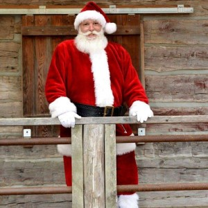 Santa Joseph Patty - Santa Claus in Chattanooga, Tennessee