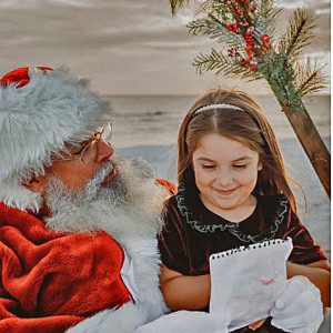 Santa Karl - Santa Claus in Fort Walton Beach, Florida