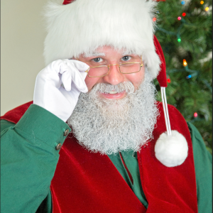 Santa Keith - Santa Claus in Manchester, New Hampshire