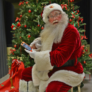 """Santa Ken"" - Santa Claus / Holiday Entertainment in Yulee, Florida"