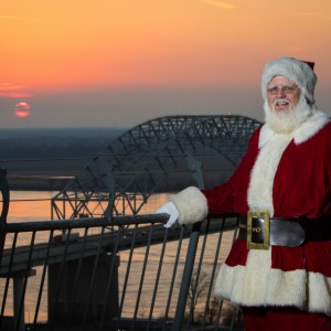 Santa Kennison - Santa Claus / Holiday Entertainment in Memphis, Tennessee