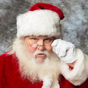 Santa Kent - Santa Claus / Holiday Party Entertainment in Red Oak, Texas