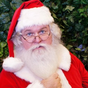 Santa Kerry - Santa Claus in Bedford, Texas