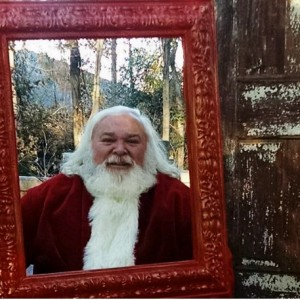 Santa Kevin - Santa Claus in Covington, Georgia